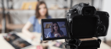 Soneta intai pajak youtuber