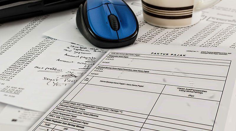 Pengusaha dan faktur pajak